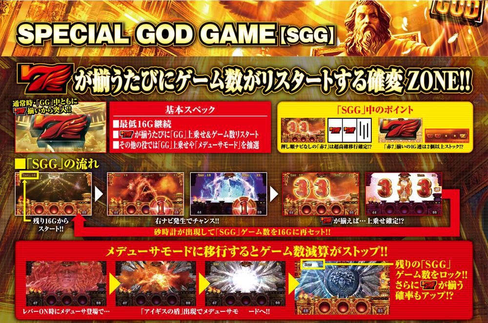 「スペシャルゴッドゲーム」の画像検索結果